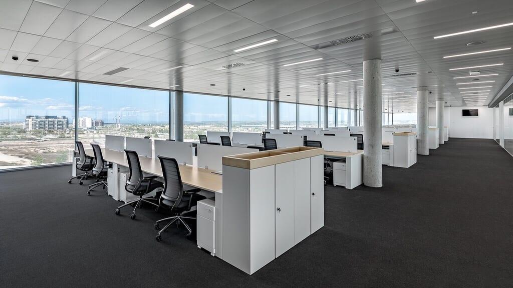 El nuevo Cuartel General del Real Madrid por dentro Img_6461
