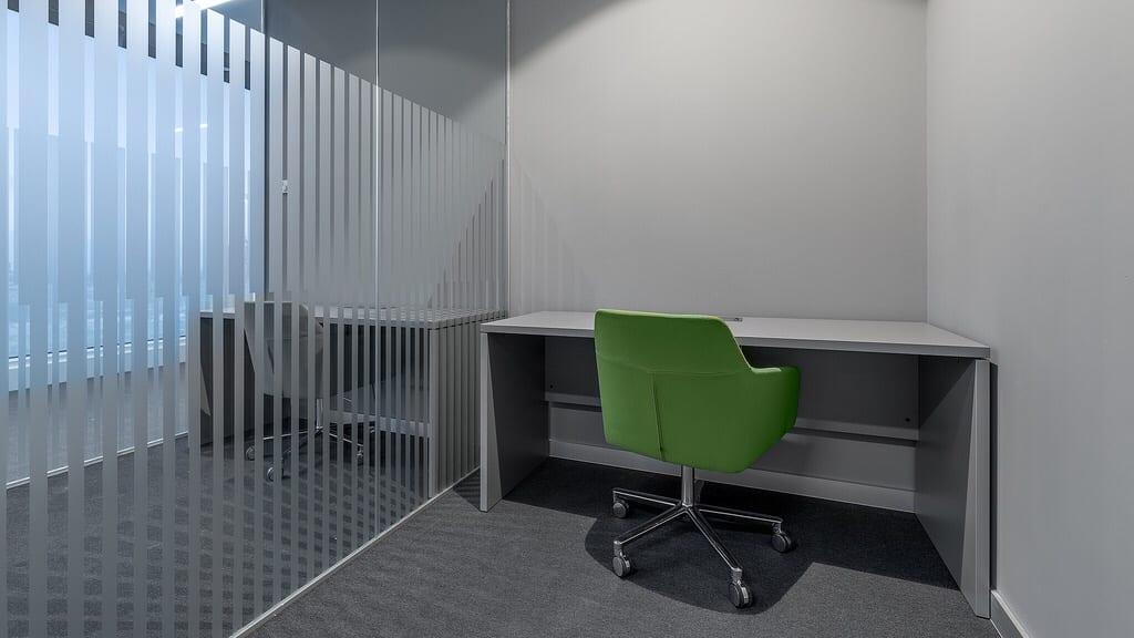 El nuevo Cuartel General del Real Madrid por dentro Img_6466