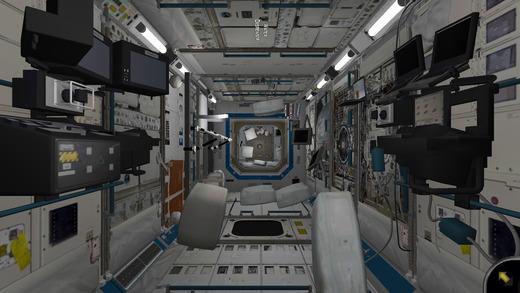 [Jeux Androïd-iOS] Visitez la station spatiale internationale grâce au jeu de la Nasa Nasa-jeu-2
