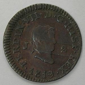 ¿Con cual de estas monedas de 2 maravedis os quedariais? [WM n° 7381, 7382, 7383 y 7384] Foto-2234-a