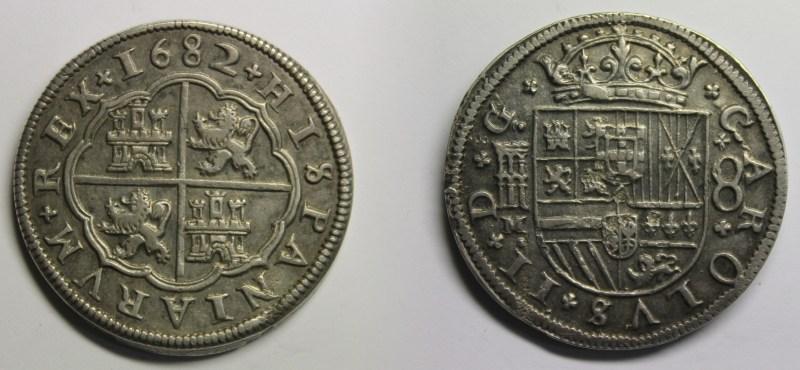 Neófito en busca de consejo acerca de colección de reales 8_Reales_1682_segovia_M