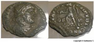 Collection Valentinien Ier - Part I (2011-2015) 10270