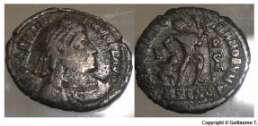 Collection Valentinien Ier - Part I (2011-2015) 10272