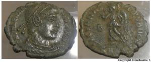 Collection Valentinien Ier - Part I (2011-2015) 10273