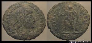 Collection Valentinien Ier - Part I (2011-2015) 10696