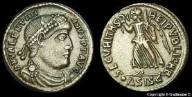 Collection Valentinien Ier - Part I (2011-2015) 10950