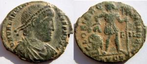Collection Valentinien Ier - Part I (2011-2015) 11136