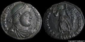Collection Valentinien Ier - Part I (2011-2015) 11618