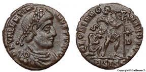 Collection Valentinien Ier - Part I (2011-2015) 11788