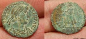 Collection Valentinien Ier - Part I (2011-2015) 12049