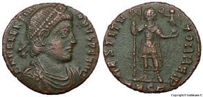 Collection Valentinien Ier - Part I (2011-2015) 12447