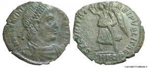 Collection Valentinien Ier - Part I (2011-2015) 12584