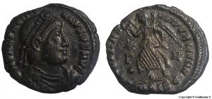 Collection Valentinien Ier - Part I (2011-2015) 12688