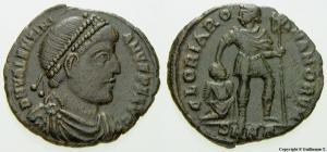 Collection Valentinien Ier - Part I (2011-2015) 12921