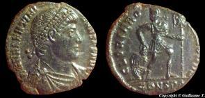 Collection Valentinien Ier - Part I (2011-2015) 13002