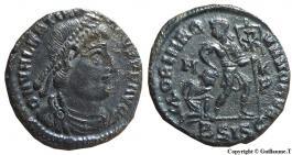 Collection Valentinien Ier - Part I (2011-2015) 13251