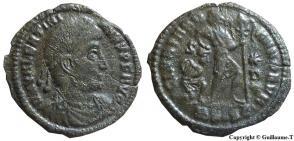 Collection Valentinien Ier - Part I (2011-2015) 13252