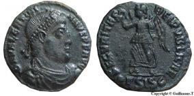 Collection Valentinien Ier - Part I (2011-2015) 13253