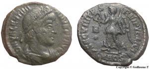Collection Valentinien Ier - Part I (2011-2015) 13345