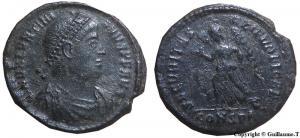 Collection Valentinien Ier - Part I (2011-2015) 13486