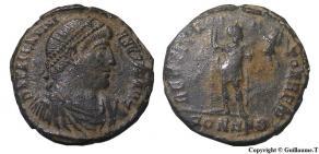 Collection Valentinien Ier - Part I (2011-2015) 13695