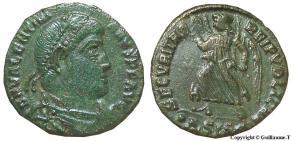 Collection Valentinien Ier - Part I (2011-2015) 13781