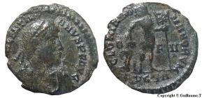Collection Valentinien Ier - Part I (2011-2015) 13792