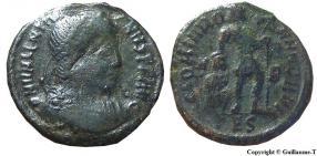 Collection Valentinien Ier - Part I (2011-2015) 13793