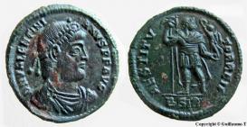 Collection Valentinien Ier - Part I (2011-2015) 13900