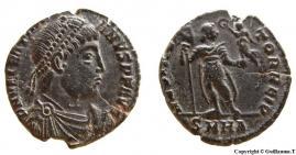 Collection Valentinien Ier - Part I (2011-2015) 14293