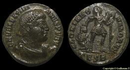 Collection Valentinien Ier - Part I (2011-2015) 14724