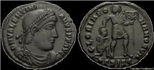Collection Valentinien Ier - Part I (2011-2015) 14881