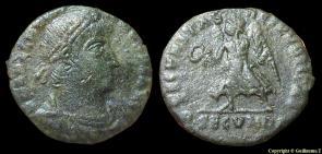 Collection Valentinien Ier - Part I (2011-2015) 15066
