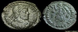 Collection Valentinien Ier - Part I (2011-2015) 15383