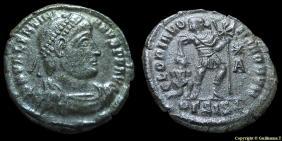 Collection Valentinien Ier - Part I (2011-2015) 15384