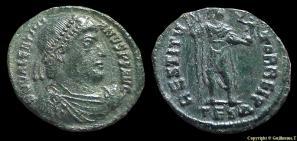 Collection Valentinien Ier - Part I (2011-2015) 15385