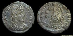 Collection Valentinien Ier - Part I (2011-2015) 15386