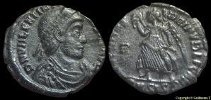 Collection Valentinien Ier - Part I (2011-2015) 15387