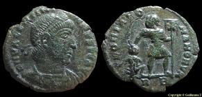 Collection Valentinien Ier - Part I (2011-2015) 15388