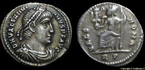 Collection Valentinien Ier - Part I (2011-2015) 15646