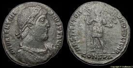 Collection Valentinien Ier - Part I (2011-2015) 16062