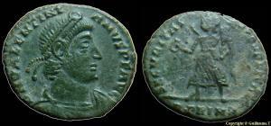 Collection Valentinien Ier - Part I (2011-2015) 16873