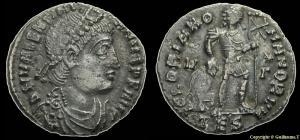 Collection Valentinien Ier - Part I (2011-2015) 16884