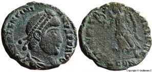 Collection Valentinien Ier - Part I (2011-2015) 17303