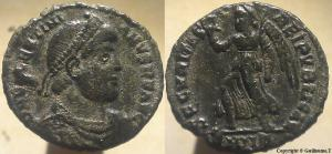 Collection Valentinien Ier - Part I (2011-2015) 17873