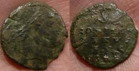 les monnaies anépigraphes pour les vicennales de Constantin Ier à Trèves 245