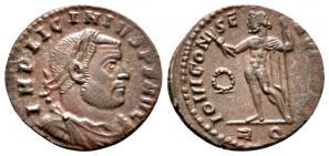 Nummus bible II - Forum des monnaies romaines entre 313 et 476. - Portail 72886