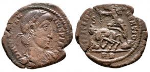 Nummus bible II - Forum des monnaies romaines entre 313 et 476. - Portail 72887