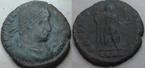 Collection Valentinien Ier - Part I (2011-2015) 8190