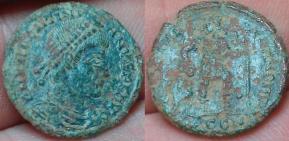 Collection Valentinien Ier - Part I (2011-2015) 8191